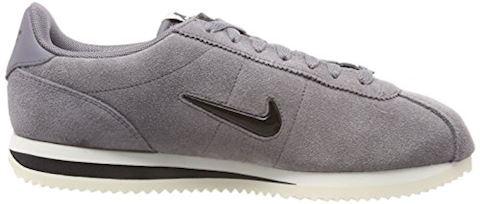 Nike Cortez Basic SE Men's Shoe - Grey Image 6