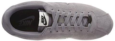 Nike Cortez Basic SE Men's Shoe - Grey Image 7