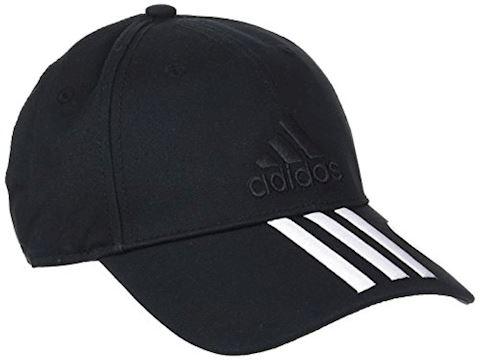 adidas Six-Panel Classic 3-Stripes Cap Image