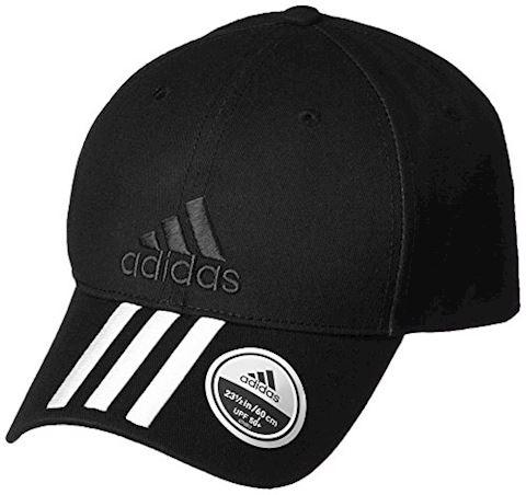 adidas Six-Panel Classic 3-Stripes Cap Image 4