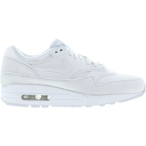 Nike Air Max 1 Women's Shoe - White Image