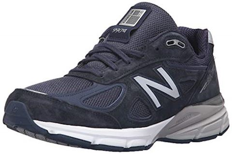 New Balance 990v4 Men's Made in US Collection Shoes Image