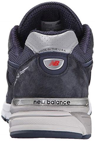 New Balance 990v4 Men's Made in US Collection Shoes Image 2