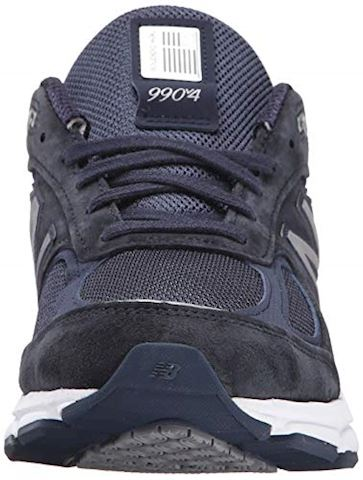 New Balance 990v4 Men's Made in US Collection Shoes Image 4