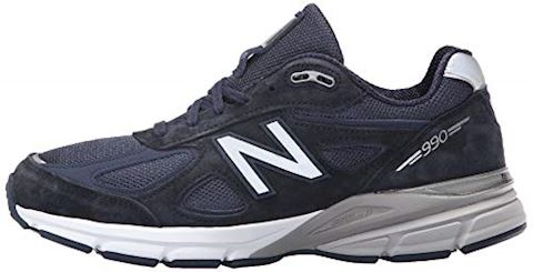 New Balance 990v4 Men's Made in US Collection Shoes Image 5