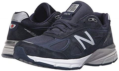 New Balance 990v4 Men's Made in US Collection Shoes Image 6