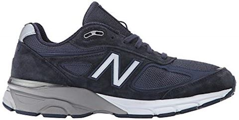 New Balance 990v4 Men's Made in US Collection Shoes Image 7