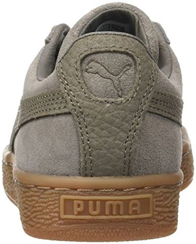 Puma Suede Classic Natural Warmth Trainers Image 2