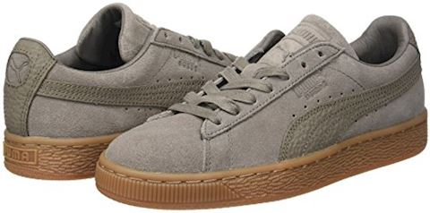 Puma Suede Classic Natural Warmth Trainers Image 5