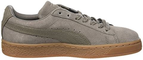 Puma Suede Classic Natural Warmth Trainers Image 6
