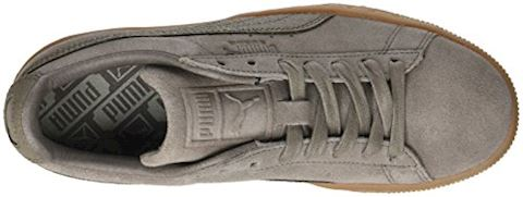 Puma Suede Classic Natural Warmth Trainers Image 7