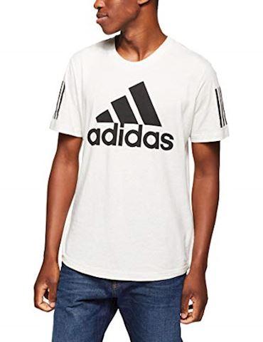adidas Sport ID Logo Tee Image
