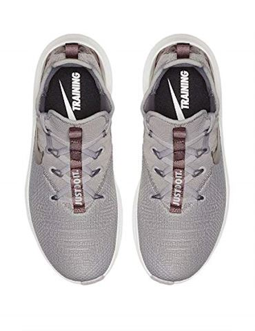 f20cdabfe7db Nike Free TR 8 LM Women s Gym HIIT Cross Training Shoe - Grey Image