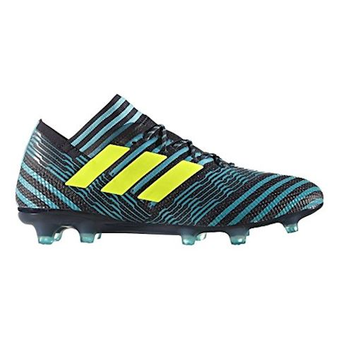 adidas Nemeziz 17.1 FG/AG Ocean Storm - Legend Ink/Solar Yellow/Energy Blue Image