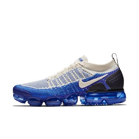 Nike Air VaporMax Flyknit 2 Men's Running Shoe - Cream Image