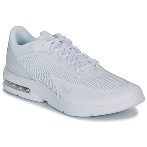 Nike AIR MAX ADVANTAGE 3 men's Shoes (Trainers) in White