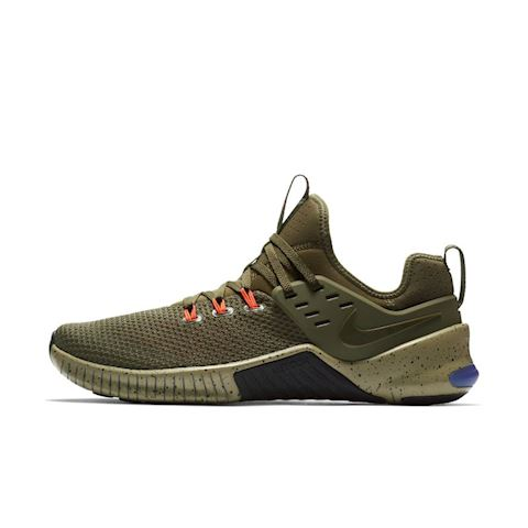Nike Free x Metcon Cross-Training/Weightlifting Shoe - Olive Image