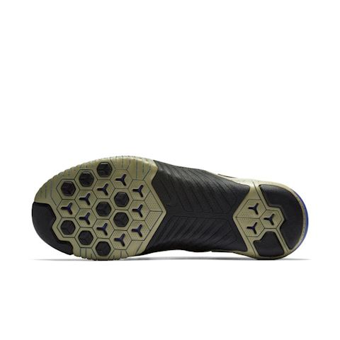 Nike Free x Metcon Cross-Training/Weightlifting Shoe - Olive Image 3