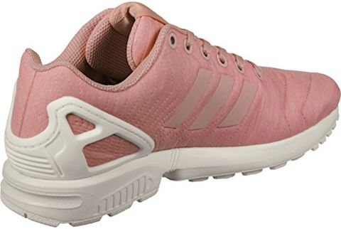 adidas  ZX FLUX W  women's Shoes (Trainers) in Pink Image