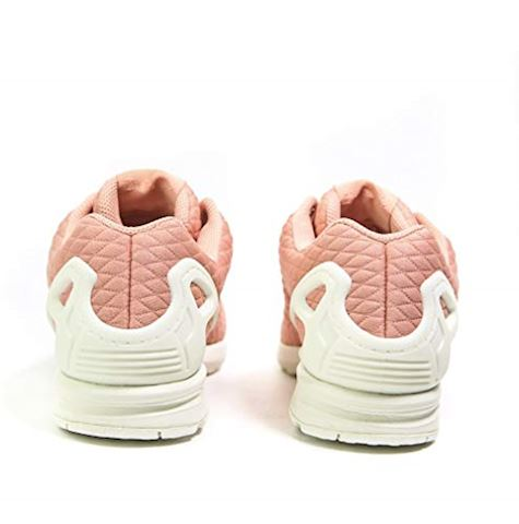 adidas  ZX FLUX W  women's Shoes (Trainers) in Pink Image 13