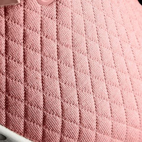 adidas  ZX FLUX W  women's Shoes (Trainers) in Pink Image 8