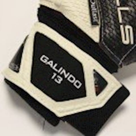 Sells Junior Total Contact Climate Competition GK Gloves Black Orange Red