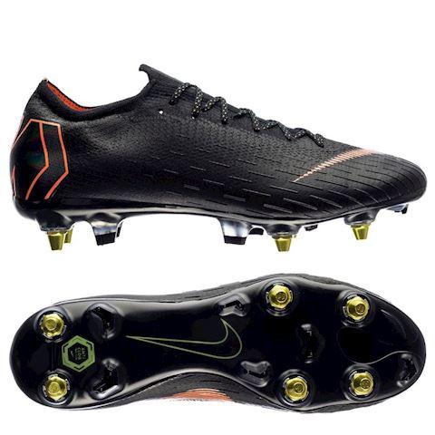 great fit 1b801 05ab7 Nike Mercurial Vapor 360 Elite SG-PRO Anti-Clog Soft-Ground Football Boot