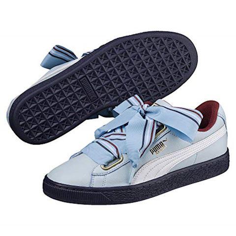 uk availability 5a160 b5494 Sneakers Puma-select Basket Heart New School