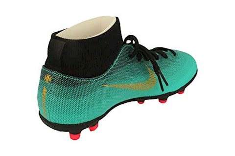 Nike Jr. Mercurial Superfly VI Club CR7 MG Younger/Older Kids'Multi-Ground Football Boot - Green Image 3