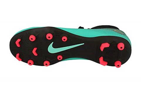 Nike Jr. Mercurial Superfly VI Club CR7 MG Younger/Older Kids'Multi-Ground Football Boot - Green Image 5