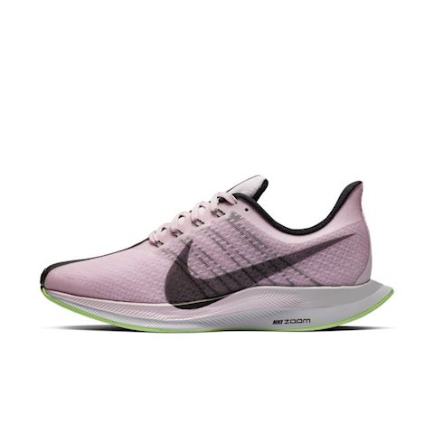 Nike Zoom Pegasus Turbo Women's Running Shoe - Pink Image