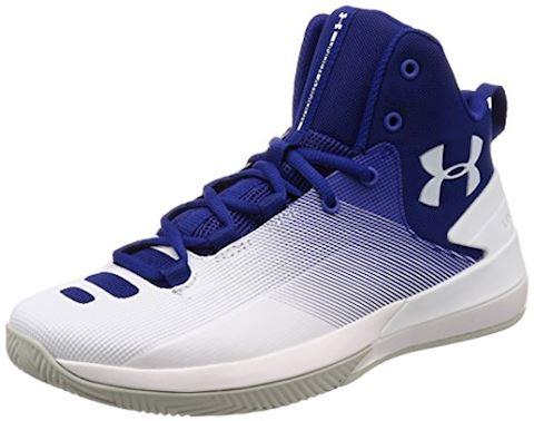 buy online dda3c 0f674 Under Armour Men's UA Rocket 3 Basketball Shoes