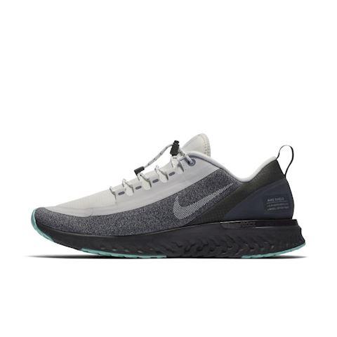 6eb8227bc531 Nike Odyssey React Shield Water-Repellent Women s Running Shoe - White Image