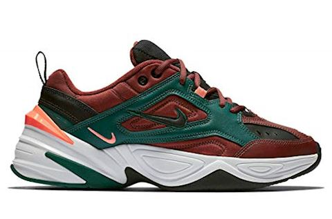 Nike M2K Tekno Men's Shoe - Brown