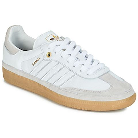 78631abdc14 adidas SAMBA OG W RELAY women s Shoes (Trainers) in White Image