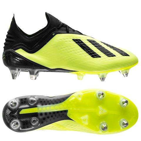 adidas X 18.1 Soft Ground Boots Image