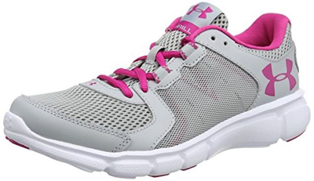 huge selection of a4d92 bb041 Under Armour Women's UA Thrill 2 Running Shoes
