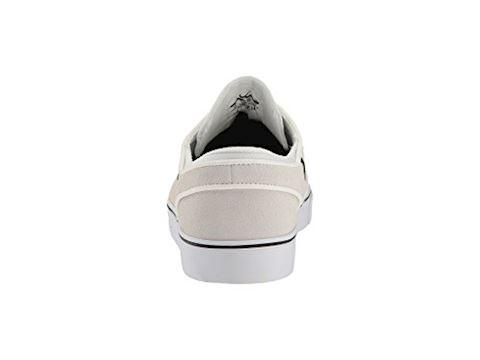 Nike Zoom Stefan Janoski Men's Skateboarding Shoe - White Image 3