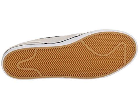 Nike Zoom Stefan Janoski Men's Skateboarding Shoe - White Image 4