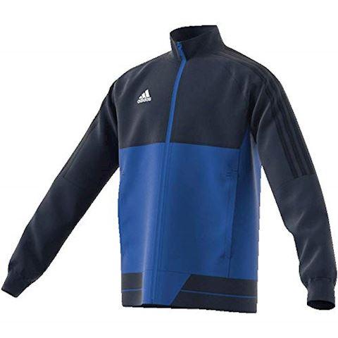 adidas Tiro 17 Training Jacket Image 2