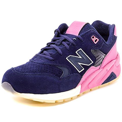 New Balance 580 Elite Edition Solarized Men's Footwear Outlet Shoes Image 2