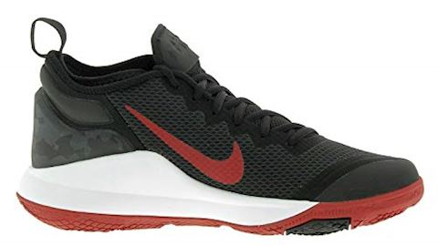 Nike LeBron Witness II Men's Basketball Shoe - Black Image 17