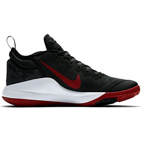 Nike LeBron Witness II Men's Basketball Shoe - Black Image 23