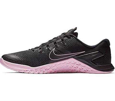 new york 9bc60 80915 Nike Metcon 4 Men s Cross Training Weightlifting Shoe - Black Image