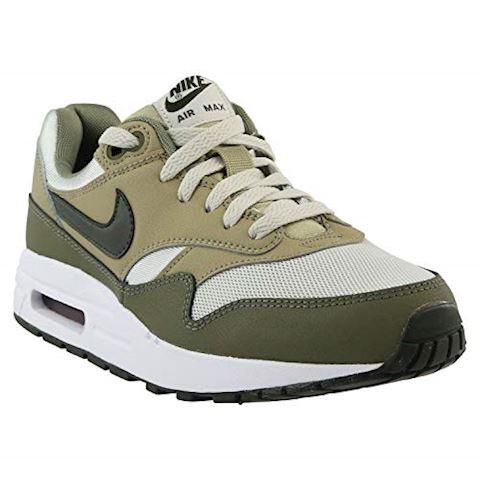 Nike Air Max 1 Older Kids' Shoe - Olive Image 4