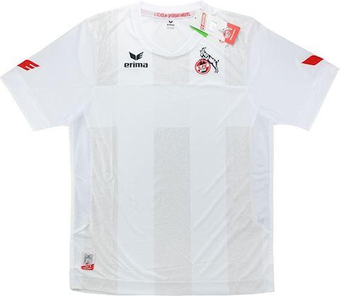 FC Koln Mens SS Home Shirt 2016/17 Image