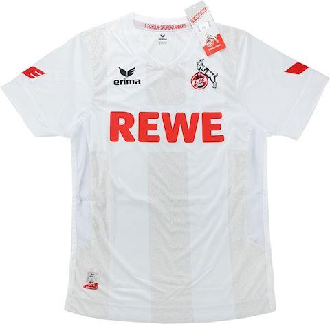 FC Koln Mens SS Home Shirt 2016/17 Image 2