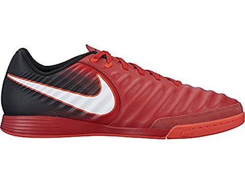 Nike TiempoX Ligera IV Indoor/Court Football Shoe - Red