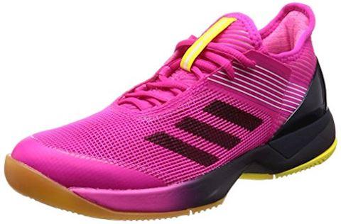 adidas Adizero Ubersonic 3.0 Shoes Image