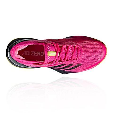 adidas Adizero Ubersonic 3.0 Shoes Image 10